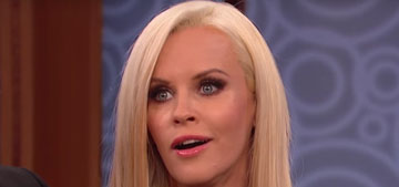Jenny McCarthy changed her name to Wahlberg: 'I wanted to be the wife'