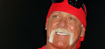 Hulk Hogan was awarded $115 million in his lawsuit against Gawker Media