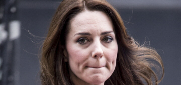Ingrid Seward: William & Kate are 'a rich, increasingly spoiled couple'