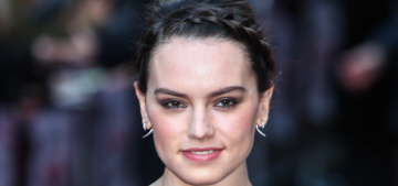 Daisy Ridley confirms that she's in talks to play Lara Croft: yay or nay?