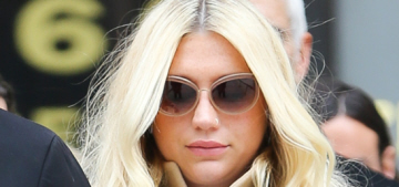 Kesha's lawyers claim her legal situation with Dr. Luke is akin to 'slavery'