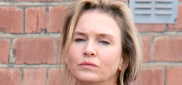 First trailer for 'Bridget Jones' Baby': are you feeling this or not so much?
