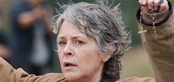 The Walking Dead: someone got shot, but was it fatal? (spoilers)