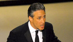 Why is everyone hating on Jon Stewart?