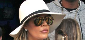 Khloe Kardashian: 'I keep a rhinestone whip by the side of my bed!'