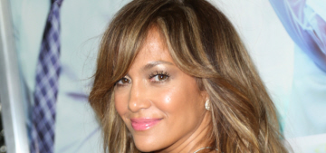 Blind item: who proposed to Jennifer Lopez & she refused?