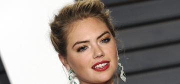 Kate Upton on Ashley Graham: 'No one should be labeled by their body size at all'