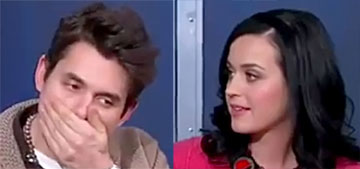 Star: John Mayer proposed to Katy Perry after she got serious with Orlando