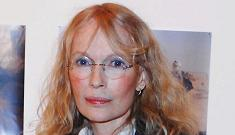 Mia Farrow will go on 21-day hunger strike for Darfur solidarity