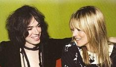 Kate Moss cheated on Jamie Hince with a dude named Eve