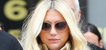 Kesha's appeal dismissed: 'Every rape is not a gender-motivated hate crime'