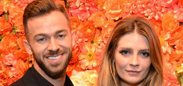 Mischa Barton on why she left LA: 'I got to this place where I needed space'