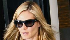 Heidi Klum hopes fourth child is a girl