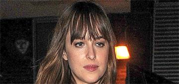 Star: Dakota Johnson hates stepdad Antonio Banderas for his younger girlfriend