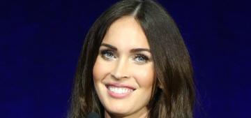 Megan Fox reveals her third pregnancy at CinemaCon: surprised?