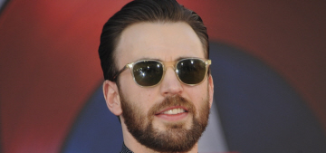 The 'Captain America: Civil War' premiere was just for the dudes: toxic or fine?