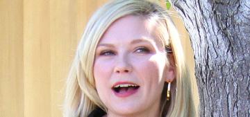 Kirsten Dunst & Garrett Hedlund have broken up after four years together