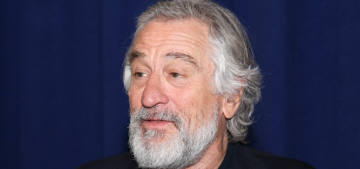 Robert DeNiro 'regrets' pulling anti-vaccine film 'Vaxxed' from Tribeca line-up
