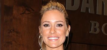 Kristin Cavallari admits sexting with husband Jay Cutler: TMI?