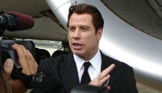 John Travolta sues the airport next door