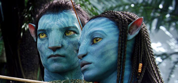 James Cameron announces four 'Avatar' sequels: overkill?