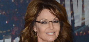 Sarah Palin: 'Bill Nye is as much as scientist as I am… he's not a scientist'