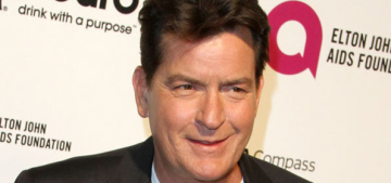Will Charlie Sheen go to jail for knowingly exposing lovers to HIV?