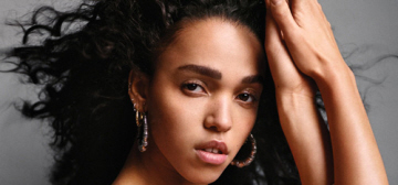 FKA Twigs: The 'majority' of pop stars 'are not artists, they're vehicles, vessels'