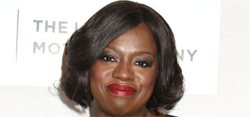 Viola Davis on mom guilt: I know a mom who lost her daughter for 30 minutes