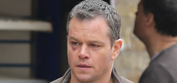 'Jason Bourne' trailer drops: will you watch Matt Damon do this one more time?
