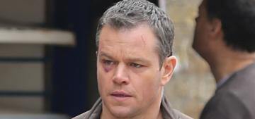 'Jason Bourne' trailer drops: will you watch Matt Damon do this one more time?