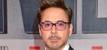 Robert Downey Jr.'s Iron-Man will 'mentor' Spider-Man in the new Spidey movie