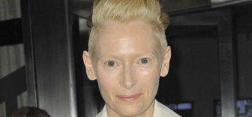 Tilda Swinton: 'I wasn't asked to play an Asian character' in 'Doctor Strange'