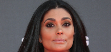So is Beyonce's 'Becky with the good hair' actually designer Rachel Roy?
