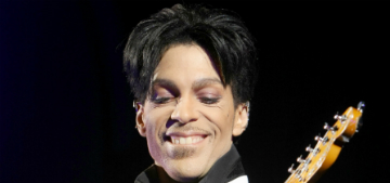 Prince's private memorial, family's message to fans: 'He loved all of you'