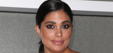 Rachel Roy cancels an appearance in NYC, but is she being paid to be Becky?