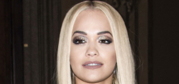 The Beyhive now believes that Rita Ora is the 'Becky with the Good Hair'