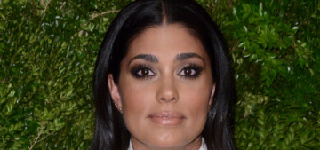 Rachel Roy releases exclusive statement: 'There is no truth to the rumors'