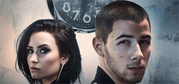 Demi Lovato and Nick Jonas cancel shows in NC over anti-LGBT law
