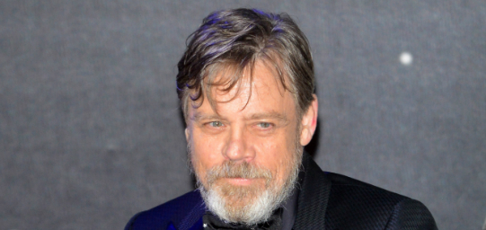Mark Hamill will do whatever you want for charity