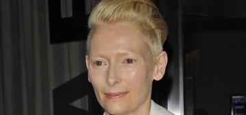 'Doctor Strange' screenwriter defends Tilda Swinton's whitewashed character