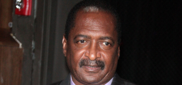 Mathew Knowles: 'I can say I have never in my life hit my daughter'