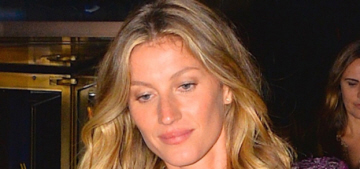 Gisele Bundchen 'didn't feel very comfortable' while dating Leo DiCaprio
