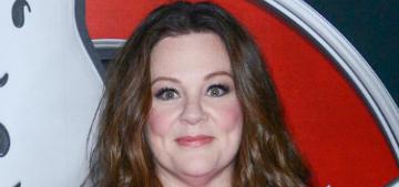 Melissa McCarthy on returning to Gilmore Girls: 'My God, I get so sentimental'