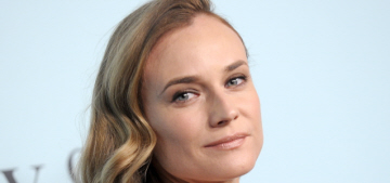 Diane Kruger slams 'drunk' Peter O'Toole: 'He wasn't the most pleasant person'