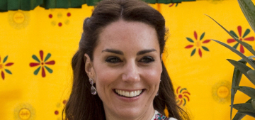 Ingrid Seward: Duchess Kate 'is absolutely terrified of not doing it right'
