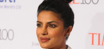 Priyanka Chopra doesn't work out or diet: 'I have genetically blessed Indian genes'