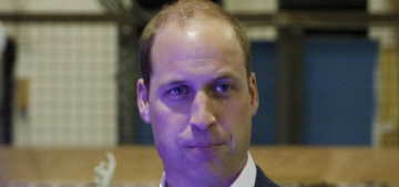 Prince William 'set to convene an industry-led taskforce' on cyberbullying
