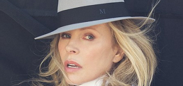 Kim Basinger: The 'bad boys' are 'actually just bullies or insecure'