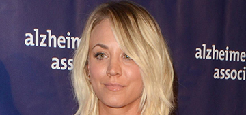 Star: Kaley Cuoco hopes new boyfriend will propose soon – after 2 months?
